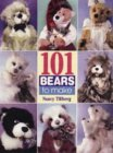 101 Bears to Make: From Three Classic Patterns. von Nancy Tillberg